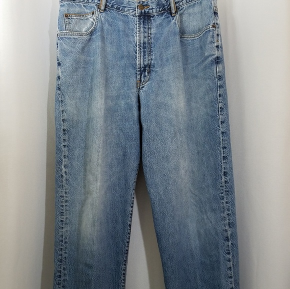 4ac47d6f Indigo Palms Other - Indigo Palms Jeans By Tommy Bahama Relax Fit 38x32